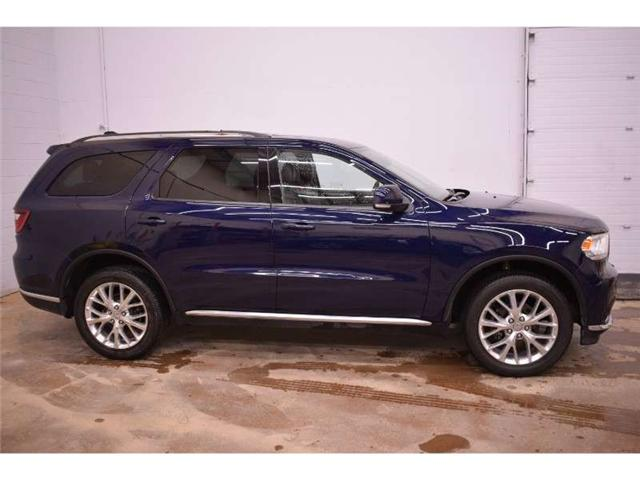 2016 Dodge Durango LIMITED AWD - BACKUP CAM * HTD SEATS * LEATHER (Stk: B3338) in Kingston - Image 1 of 30