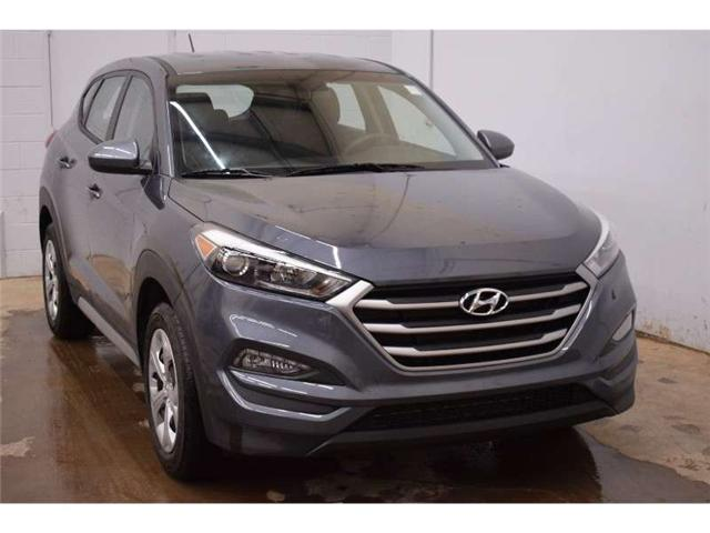 2018 Hyundai Tucson BASE AWD - BACKUP CAM * HTD SEATS * TOUCH SCREEN (Stk: B3344) in Kingston - Image 2 of 30
