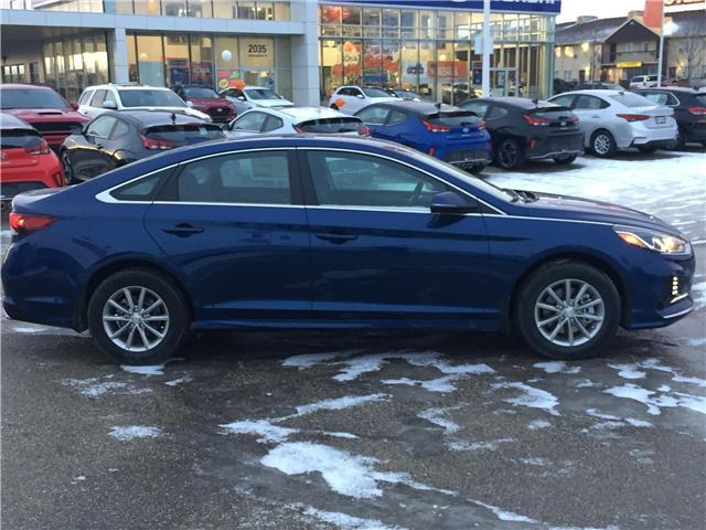 2018 Hyundai Sonata GL (Stk: 38433) in Saskatoon - Image 2 of 25