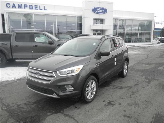 2019 Ford Escape SEL (Stk: 1912370) in Ottawa - Image 1 of 11