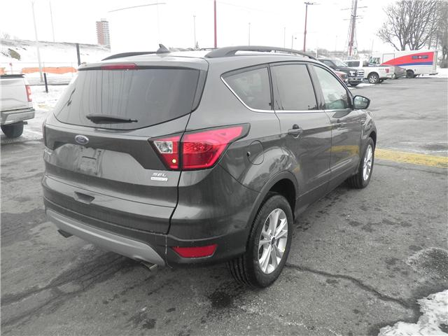 2019 Ford Escape SEL (Stk: 1912370) in Ottawa - Image 5 of 11