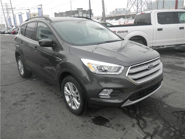 2019 Ford Escape SEL (Stk: 1912370) in Ottawa - Image 6 of 11