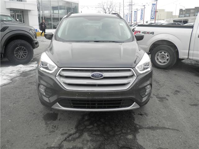 2019 Ford Escape SEL (Stk: 1912370) in Ottawa - Image 7 of 11