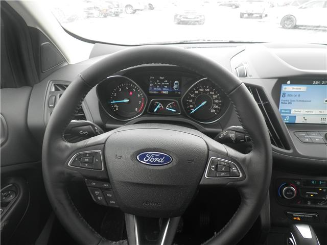 2019 Ford Escape SEL (Stk: 1912370) in Ottawa - Image 11 of 11