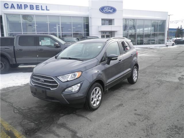 2019 Ford EcoSport SE (Stk: 1911770) in Ottawa - Image 1 of 11