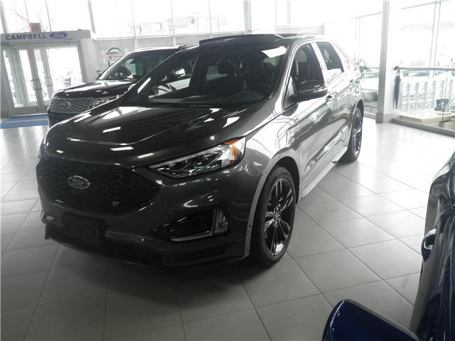 2019 Ford Edge ST (Stk: 1912260) in Ottawa - Image 1 of 8
