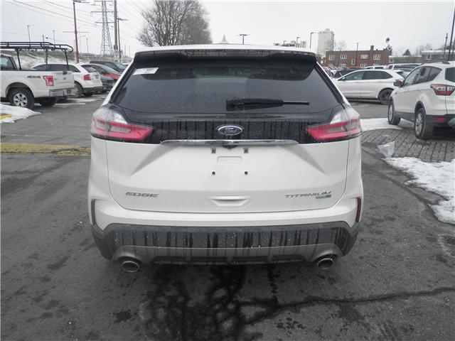 2019 Ford Edge Titanium (Stk: 1912350) in Ottawa - Image 4 of 11