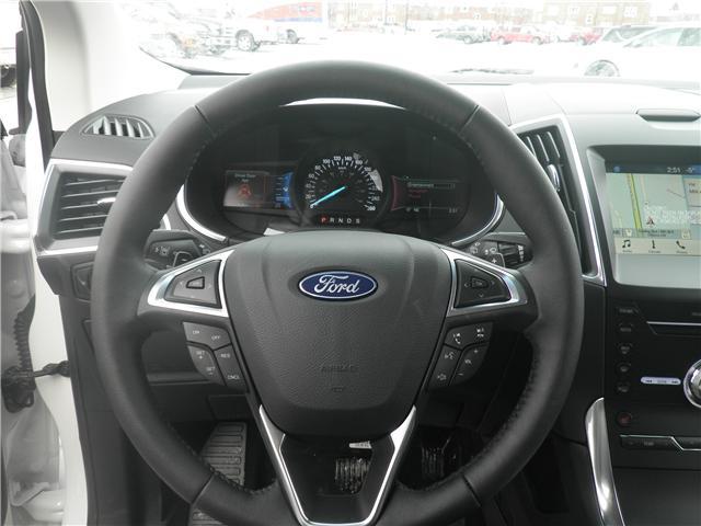 2019 Ford Edge Titanium (Stk: 1912350) in Ottawa - Image 11 of 11