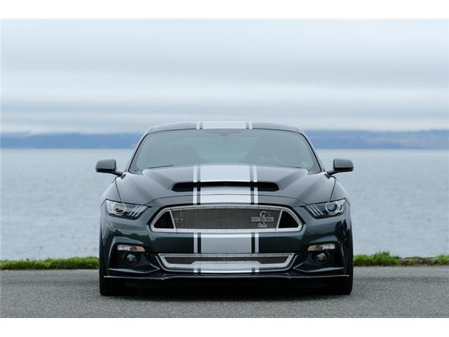2015 Ford Mustang  (Stk: CONS1) in Oakville - Image 2 of 19