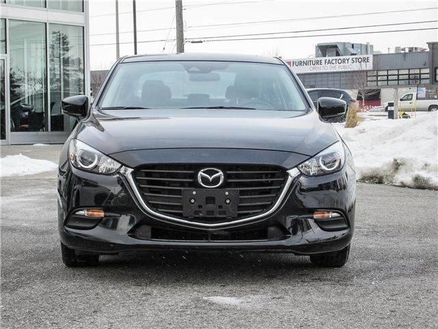 2018 Mazda Mazda3 GS (Stk: P5064) in Ajax - Image 2 of 24