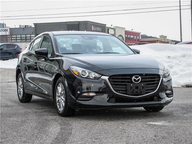 2018 Mazda Mazda3 GS (Stk: P5064) in Ajax - Image 3 of 24