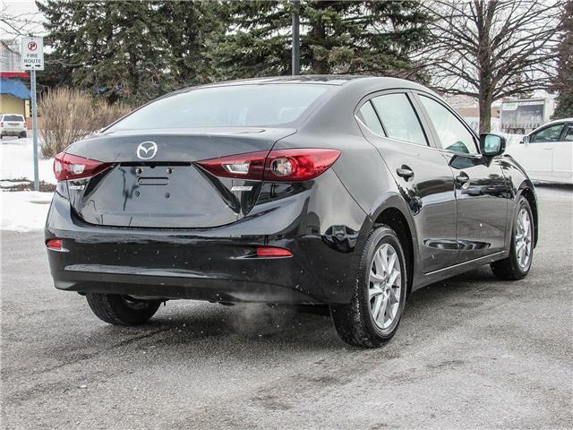 2018 Mazda Mazda3 GS (Stk: P5064) in Ajax - Image 5 of 24