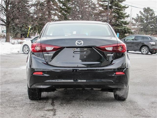 2018 Mazda Mazda3 GS (Stk: P5064) in Ajax - Image 6 of 24