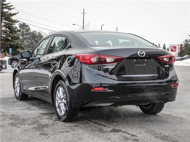 2018 Mazda Mazda3 GS (Stk: P5064) in Ajax - Image 7 of 24