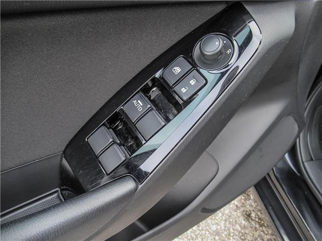 2018 Mazda Mazda3 GS (Stk: P5064) in Ajax - Image 9 of 24