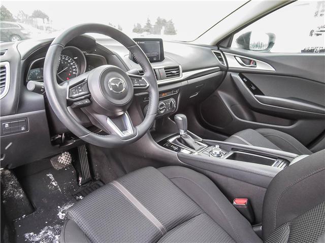 2018 Mazda Mazda3 GS (Stk: P5064) in Ajax - Image 10 of 24