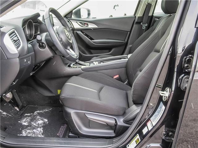 2018 Mazda Mazda3 GS (Stk: P5064) in Ajax - Image 11 of 24