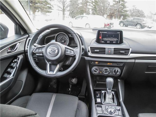 2018 Mazda Mazda3 GS (Stk: P5064) in Ajax - Image 13 of 24
