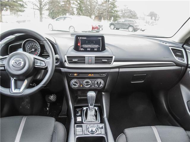 2018 Mazda Mazda3 GS (Stk: P5064) in Ajax - Image 14 of 24