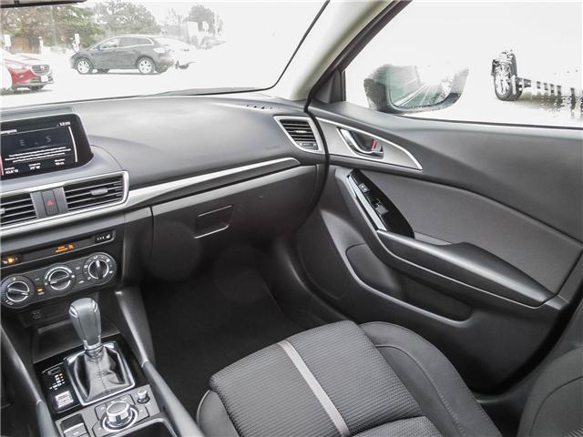 2018 Mazda Mazda3 GS (Stk: P5064) in Ajax - Image 15 of 24