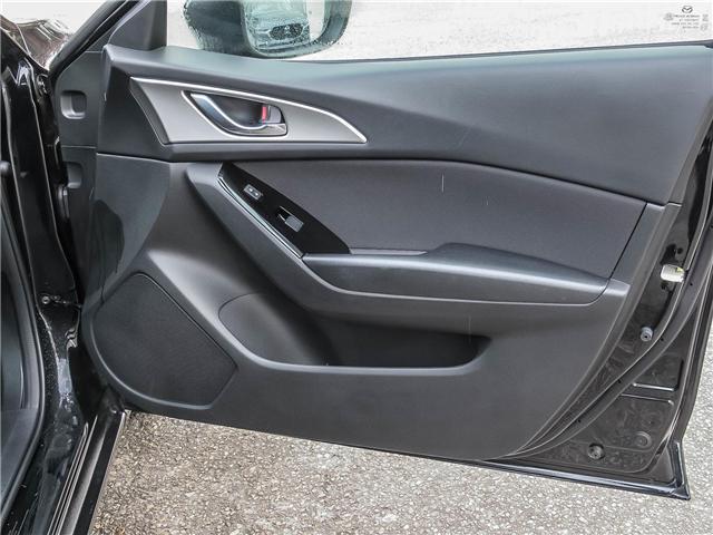 2018 Mazda Mazda3 GS (Stk: P5064) in Ajax - Image 17 of 24