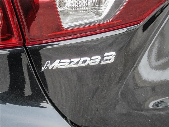 2018 Mazda Mazda3 GS (Stk: P5064) in Ajax - Image 20 of 24
