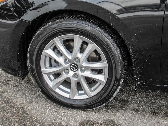 2018 Mazda Mazda3 GS (Stk: P5064) in Ajax - Image 21 of 24