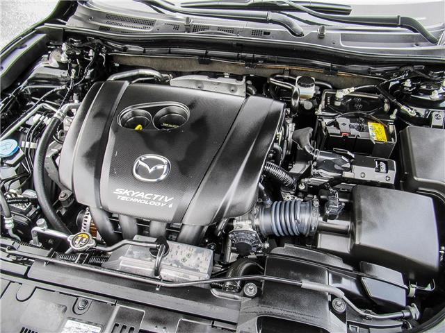 2018 Mazda Mazda3 GS (Stk: P5064) in Ajax - Image 22 of 24