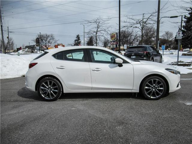 2018 Mazda Mazda3 Sport GT (Stk: P5035) in Ajax - Image 4 of 23