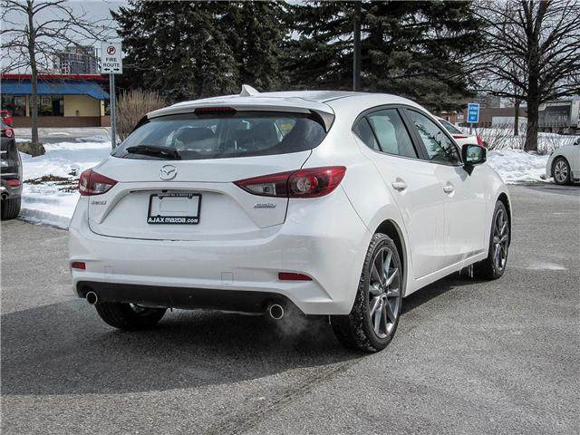 2018 Mazda Mazda3 Sport GT (Stk: P5035) in Ajax - Image 5 of 23