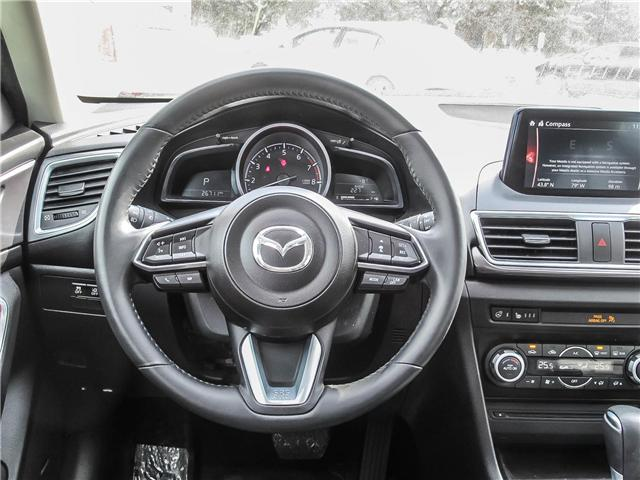 2018 Mazda Mazda3 Sport GT (Stk: P5035) in Ajax - Image 12 of 23