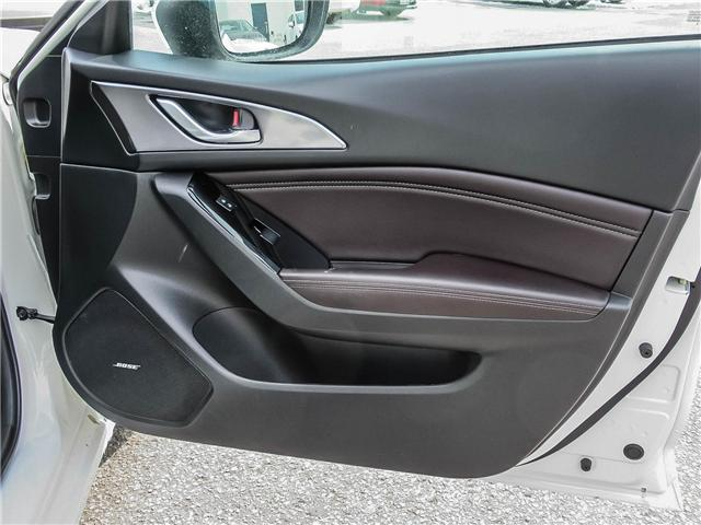 2018 Mazda Mazda3 Sport GT (Stk: P5035) in Ajax - Image 17 of 23