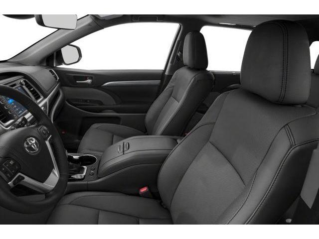 2019 Toyota Highlander Limited (Stk: 967037) in Brampton - Image 6 of 9