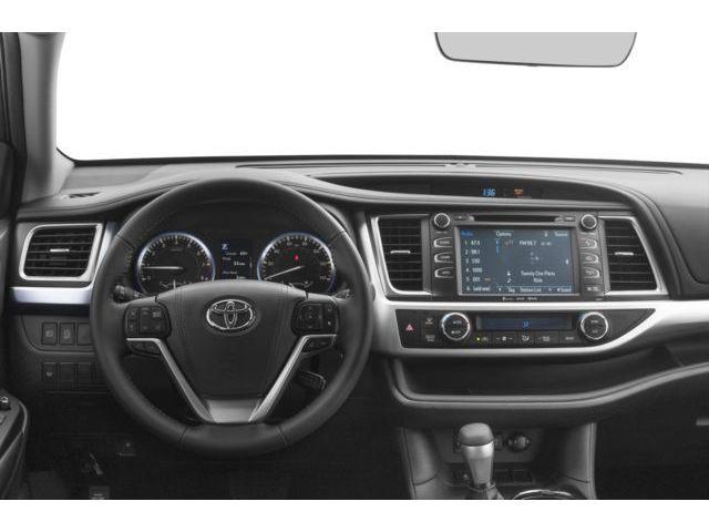 2019 Toyota Highlander XLE (Stk: 584286) in Brampton - Image 4 of 9