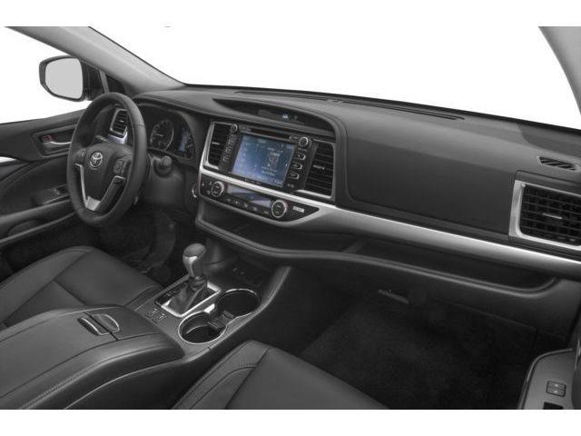 2019 Toyota Highlander XLE (Stk: 584286) in Brampton - Image 9 of 9