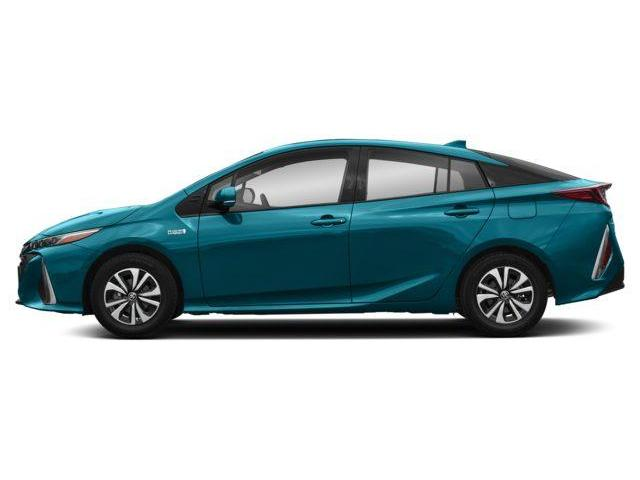 2019 Toyota Prius Prime Upgrade (Stk: 108255) in Brampton - Image 2 of 9