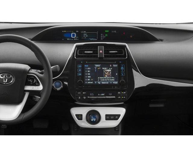2019 Toyota Prius Prime Upgrade (Stk: 108255) in Brampton - Image 7 of 9