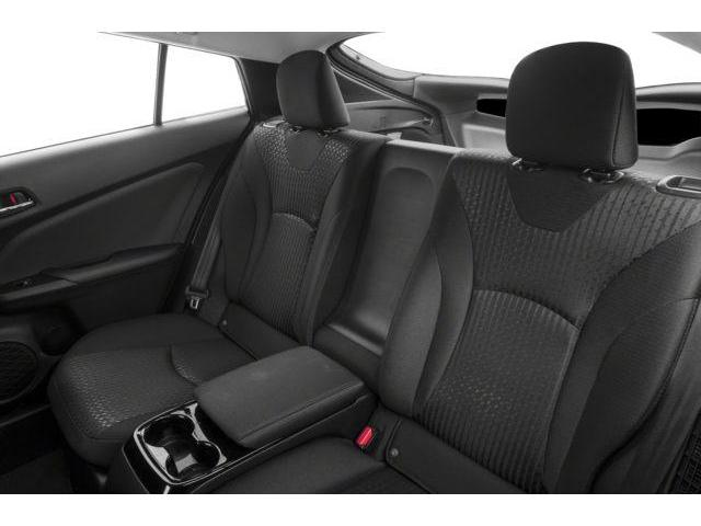 2019 Toyota Prius Prime Upgrade (Stk: 108255) in Brampton - Image 8 of 9