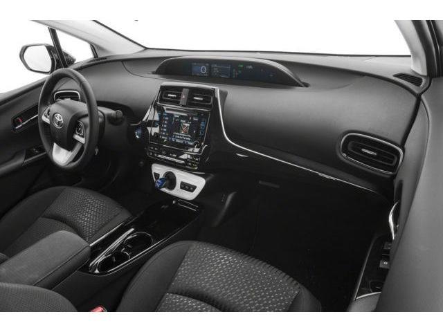 2019 Toyota Prius Prime Upgrade (Stk: 108255) in Brampton - Image 9 of 9
