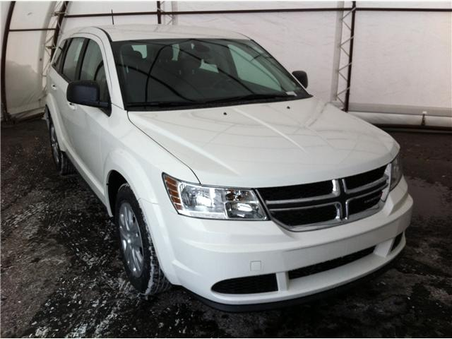 2018 Dodge Journey CVP/SE (Stk: 180441) in Ottawa - Image 1 of 23