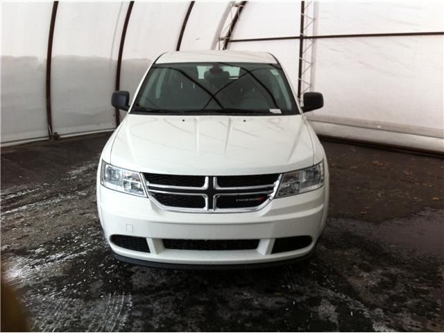 2018 Dodge Journey CVP/SE (Stk: 180441) in Ottawa - Image 2 of 23