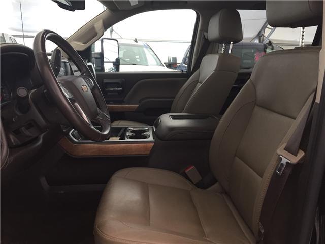 2017 Chevrolet Silverado 1500 1LZ (Stk: 158602) in AIRDRIE - Image 7 of 22