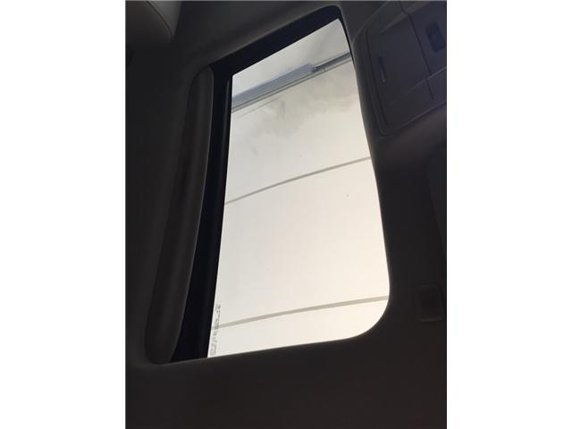 2017 Chevrolet Silverado 1500 1LZ (Stk: 158602) in AIRDRIE - Image 9 of 22