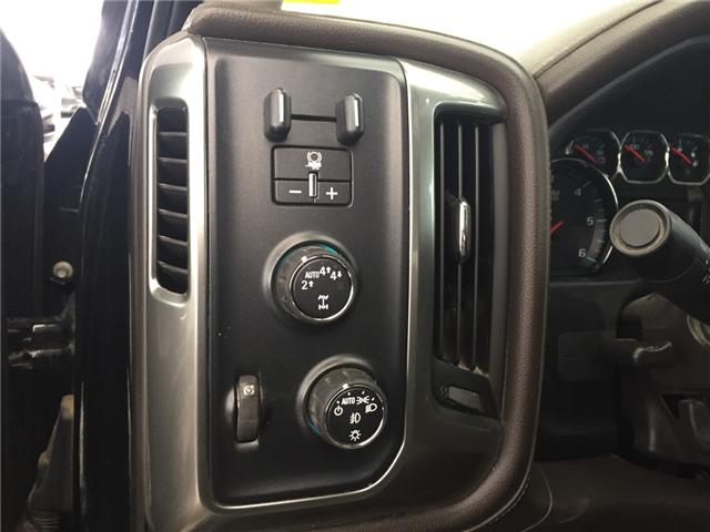 2017 Chevrolet Silverado 1500 1LZ (Stk: 158602) in AIRDRIE - Image 14 of 22