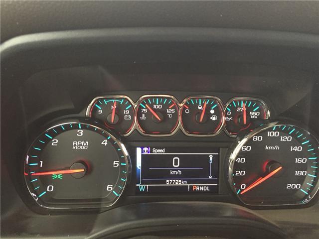2017 Chevrolet Silverado 1500 1LZ (Stk: 158602) in AIRDRIE - Image 15 of 22