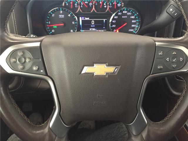 2017 Chevrolet Silverado 1500 1LZ (Stk: 158602) in AIRDRIE - Image 16 of 22