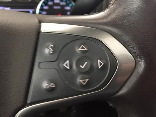 2017 Chevrolet Silverado 1500 1LZ (Stk: 158602) in AIRDRIE - Image 18 of 22