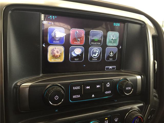 2017 Chevrolet Silverado 1500 1LZ (Stk: 158602) in AIRDRIE - Image 19 of 22