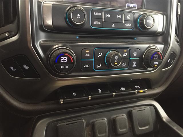 2017 Chevrolet Silverado 1500 1LZ (Stk: 158602) in AIRDRIE - Image 20 of 22