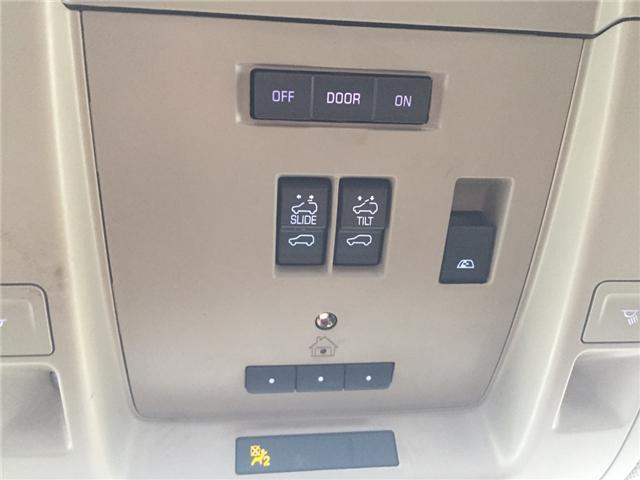 2017 Chevrolet Silverado 1500 1LZ (Stk: 158602) in AIRDRIE - Image 21 of 22